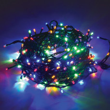 Гирлянда светодиодная 400 led 15м разноцветная
