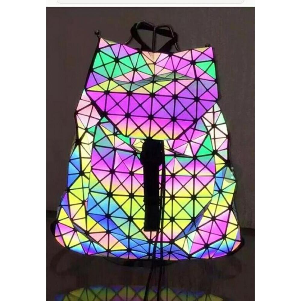 Рюкзак светоотражающий. производитель .