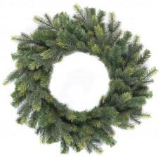 Венок рождественский Таежный 50 см