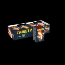 Батарея ракет ГРАД 12 К1130С4