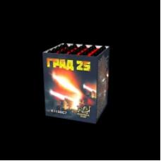 Батарея ракет ГРАД 25 К1130С7