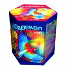 Салют КАЛЕЙДОСКОП Р7060