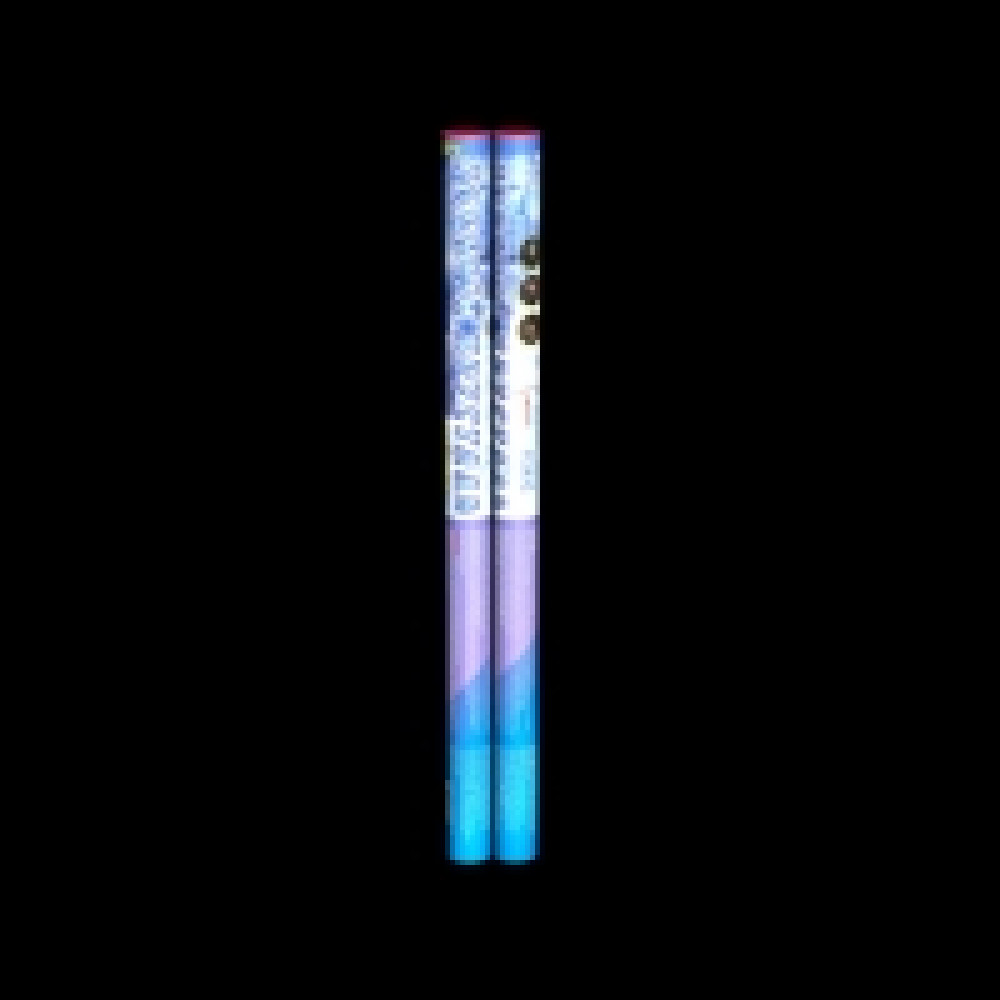 Римские свечи ГОРНЫЙ ХРУСТАЛЬ Р2032, 2 штуки. производитель Фейерверк Мастер.