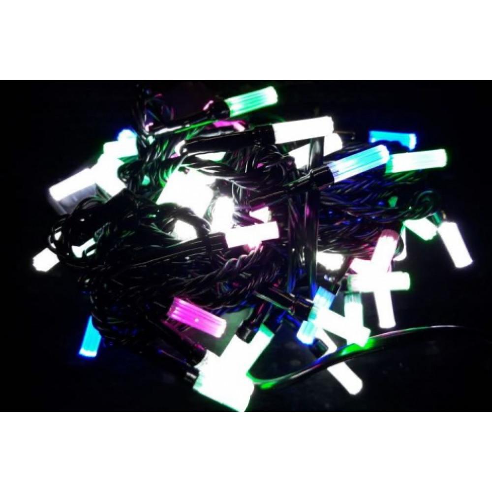 """Гирлянда светодиодная """"Кристаллы"""" 200 led. производитель ."""