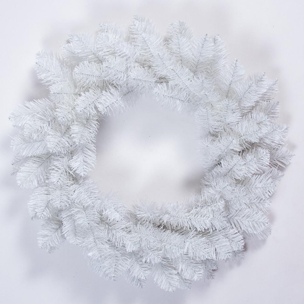 Венок рождественский Антарктида. производитель Макс-Кристмас.