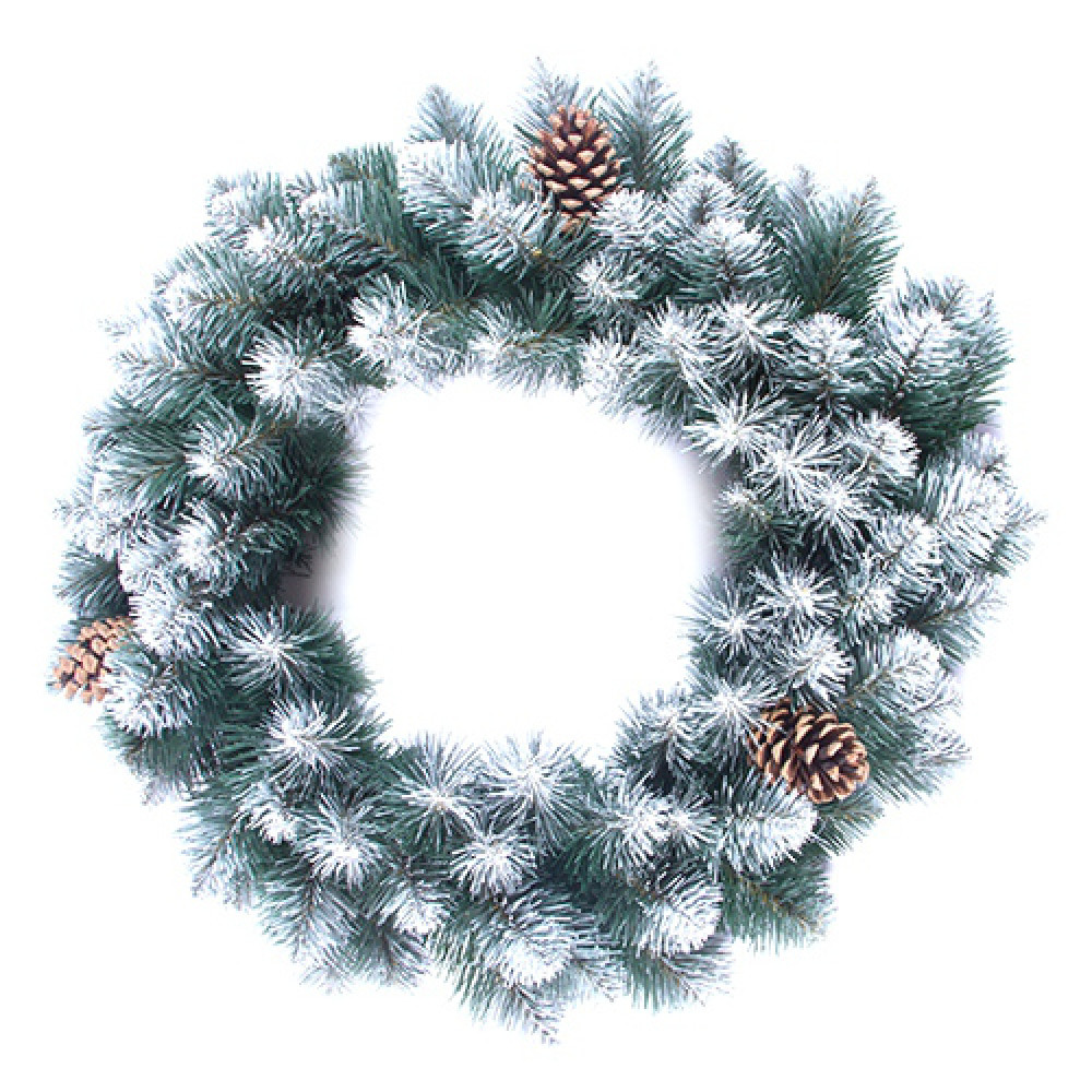 Венок рождественский Канадский. производитель Макс-Кристмас.
