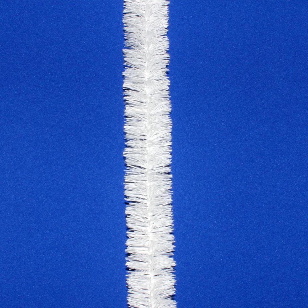Мишура «Жемчуг» белая d=3,5 см. производитель .